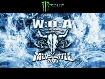 Wacken Metal Battle Hungary 2015