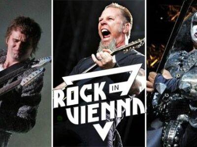 Todibusz-járatok a Rock In Viennára és a Nova Rock-ra!