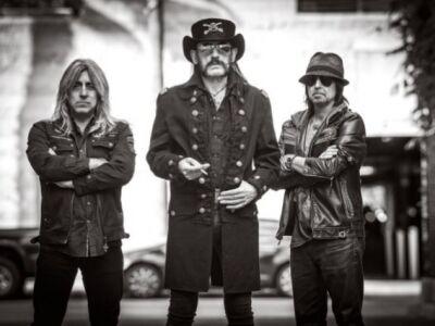 Stones-feldolgozás a nyár végén megjelenő Motörhead-lemezen