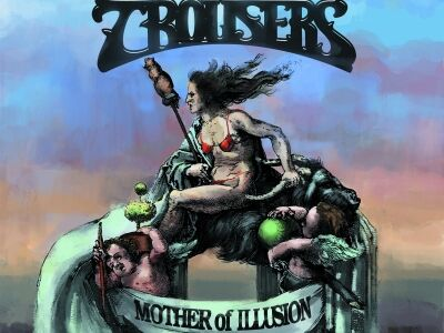 Trousers – Mother of Illusion