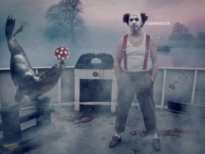 Uzipov: A kedvem véget ért - Miniinterjú Yetterman Pistivel az új videóról