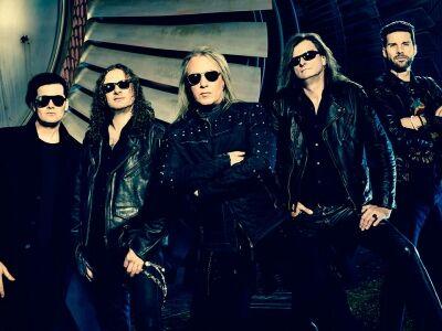Helloween, Powerwolf - A germán metal legnagyobbjai a Rockmaraton Nagyszínpadán
