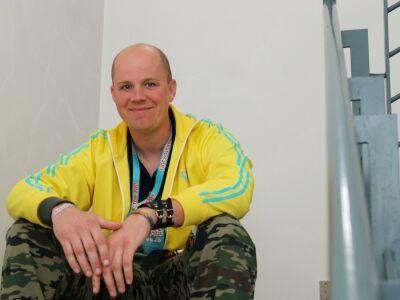 A 25. Rockmaraton - Interjú a főszervezővel, Varga Zolival.