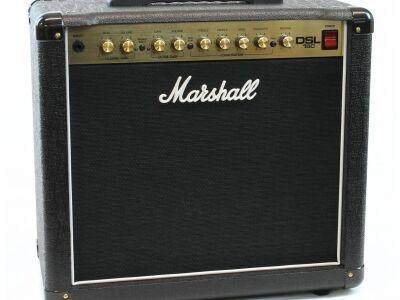 A Tajti-Music kínálatából: Marshall DSL15C