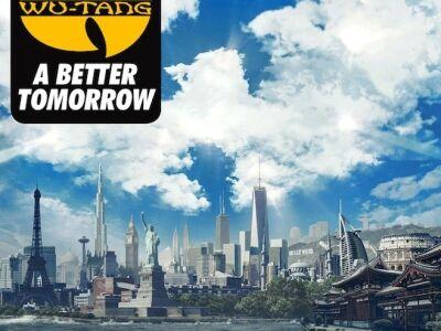 Wu-Tang Clan: A Better Tomorrow - Így hallottuk tavaly a rap-pionírok legújabb lemezét