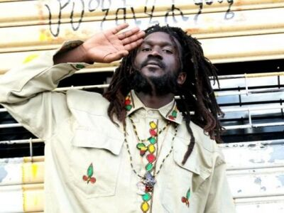 LB 27 Reggae Camp 2015 - Chezidek-interjú