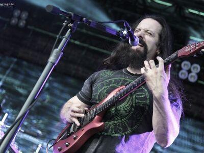 """Nincs otthon se Gibsonom, se Fenderem"" – Interjú John Petruccival"