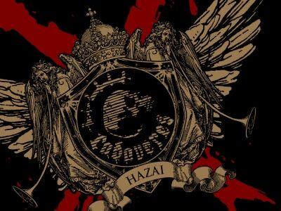 Cadaveres: Hazai