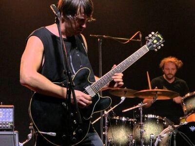 B The First - Pély Barna új bandája ingyenes koncerttel debütál a Dürerben