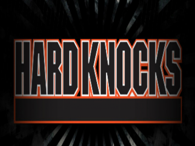 Ha NFL akkor Hard Knocks
