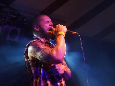 """""""A grunge iszonyatosan telítve van érzelmekkel"""" – Interjú Kovács Viktor Tamással"""