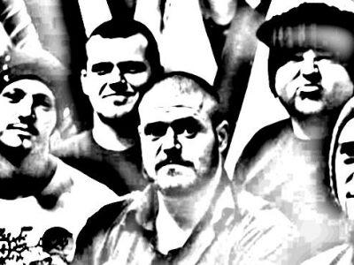 A MEN In The Box bemutatja: Alice in Chains dalok akusztikus köntösben