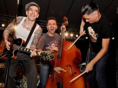 25 éves az Amigo! - Dupla Mystery Gang-koncert a város első rockabilly klubjában