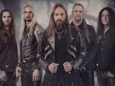 Hammerfall - A neoklasszik heavy metal svéd császárai még idén a Barba Negra Music Clubban