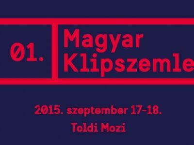 I. Magyar Klipszemle a Toldi moziban