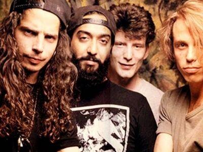 Grunge-nosztalgia a Showbarlangban