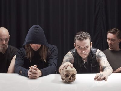 Grave Pleasures - A halál tudatában való megvilágosodás