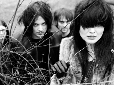 The Dead Weather - Jack White videoklipje