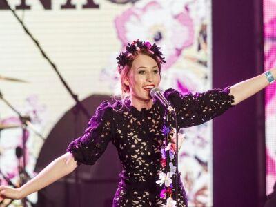 Barbi (Blahalouisiana) mini interjú és koncert
