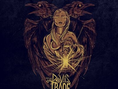 Ma este The Devil's Trade koncert!