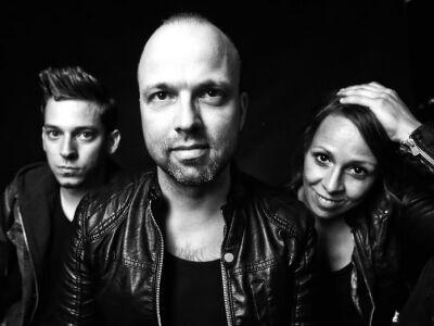 Kulturális punk-rock finomra hangolva – dupla Alvin Unplugged Budapesten
