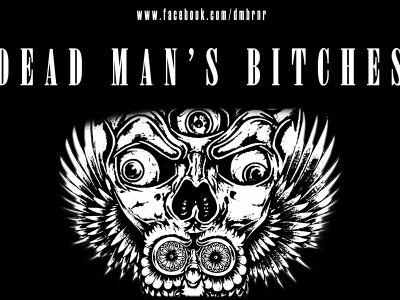 Dead Man's Bitches EP megjelenés