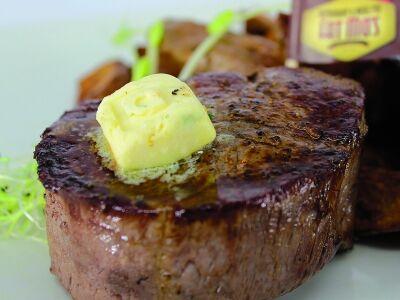 Gourmet specialitások a Fat Mo's-ban