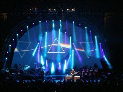 Brit Floyd – A legnagyobb Pink Floyd show