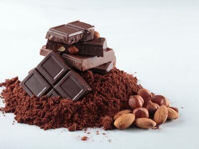 A csokoládéból sosem elég