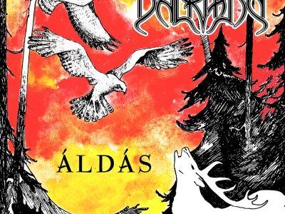 A FolkFesten mutatja be nagylemezét a Dalriada