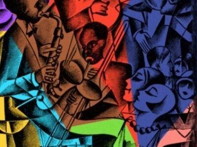 Jazz-történet képekben