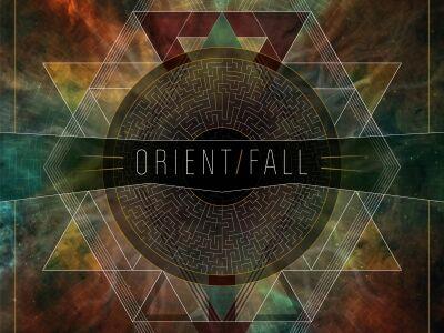 Orient Fall - Fractals