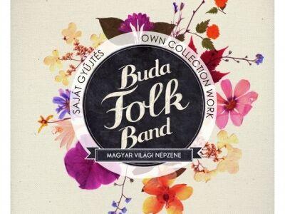 Buda Folk Band: Saját gyűjtés