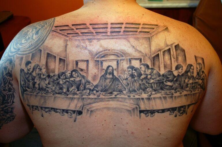 VI. Budapest Tattoo Convention a Lurdyban