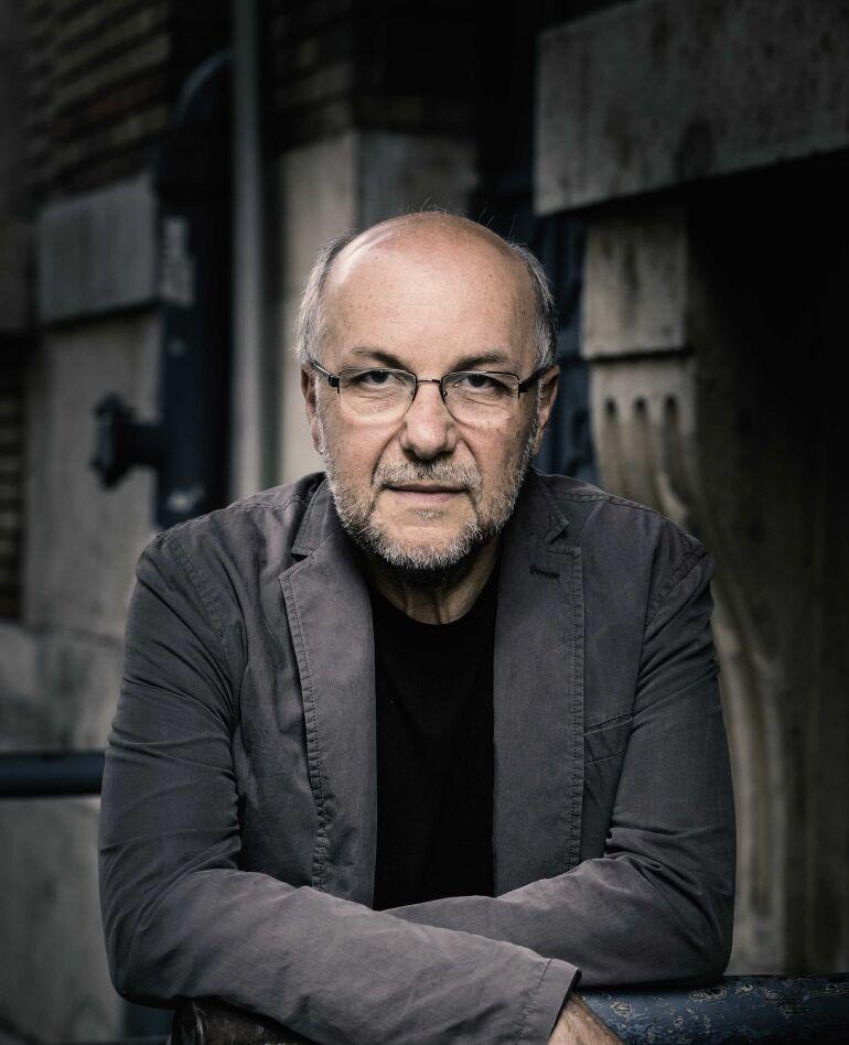 Modern Art Orchestra szerzői estek: László Attila