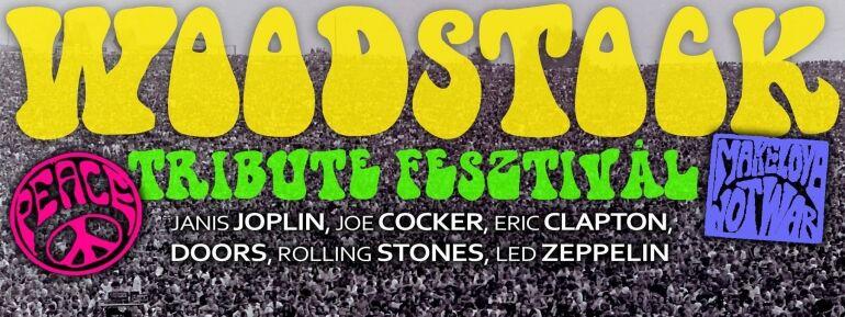Woodstock visszatér a Club 202-ben
