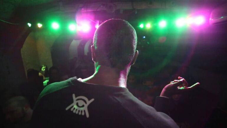 Soulclap Bp prsnts:  Hip To The Game