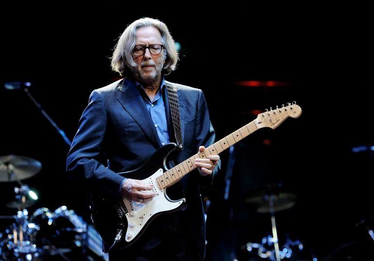 Clapton 71.