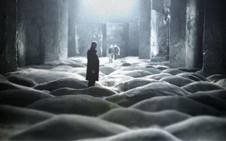 Tarkovszkij Stalkere az Aurórában