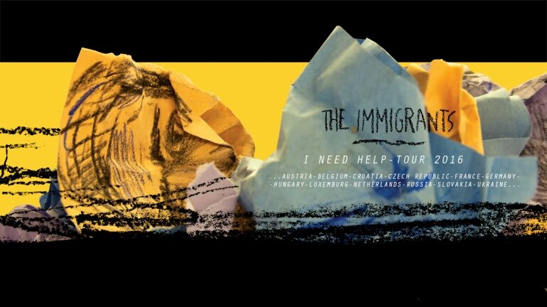 The Immigrants az Instantban
