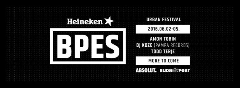 Budapest Essentials 2016