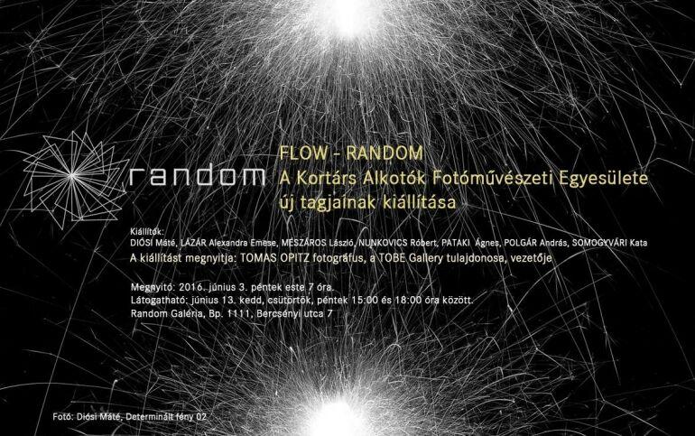 Flow - Random