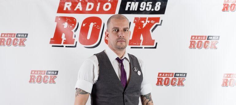 Rádió Rock - interjú