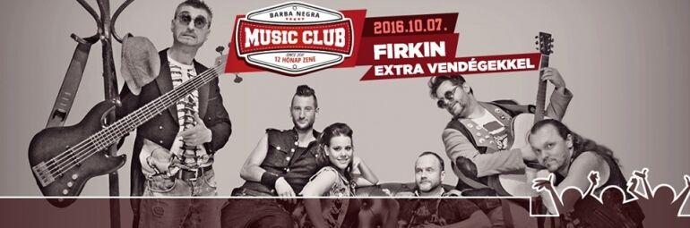 Firkin 8 – Birthday Show