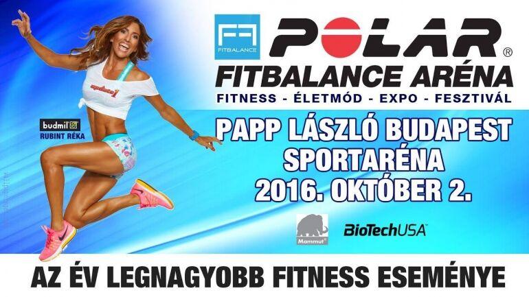 FitBalance – Hogy a fitness legyen a szenvedélyed...