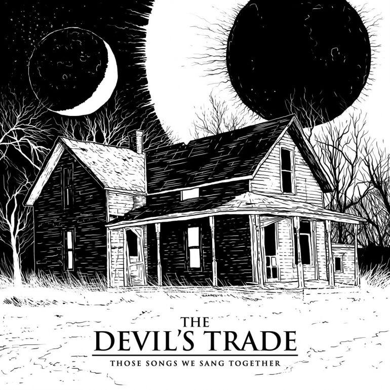 THE DEVIL'S TRADE – ÚJ EP ÉS EURÓPA TURNÉ!