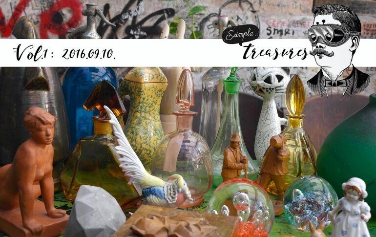 Szimpla Treasures