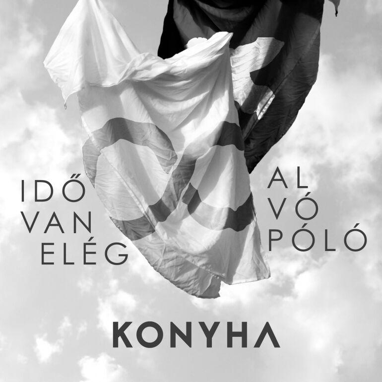 Idő van elég - Bögrékben nyár - színészgenerációk találkozója a Konyha új klipjében