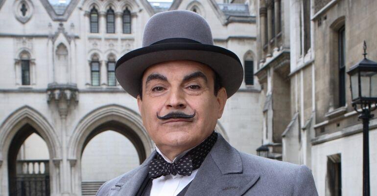 A zárt koporsó - új Poirot-regény szeptember végén