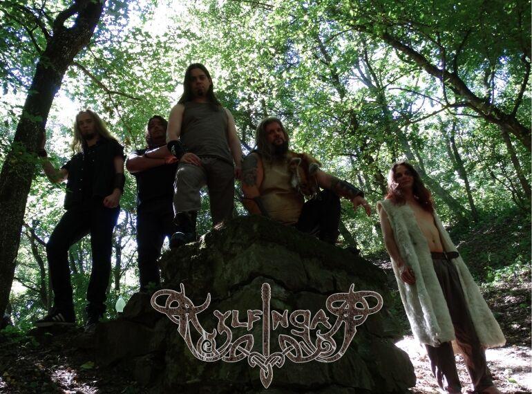 Új single dal a Kylfingartól: Örök vadászat